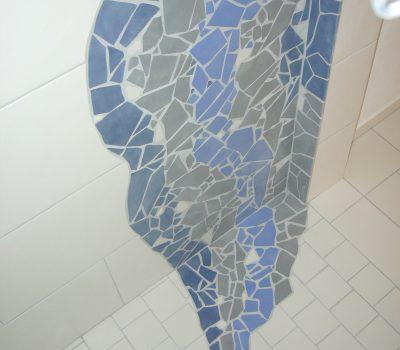 Umbau: Badezimmer, WC